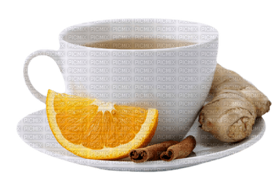 tea tee thé cup deco fruit winter hiver