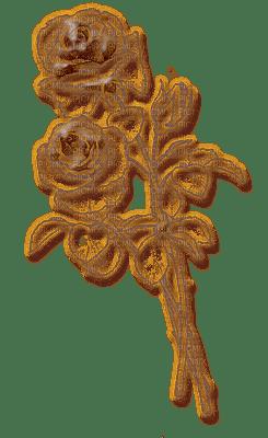 rose marron.Cheyenne63