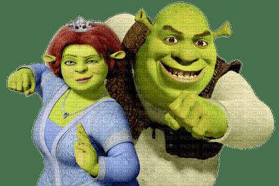 Kaz_Creations Shrek