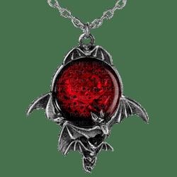 Gothic jewelry bp