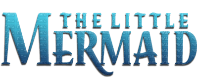 the little mermaid arielle text