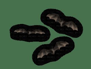 Tube Halloween-Chauve-souris