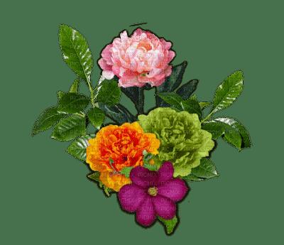 Kaz_Creations Deco Flowers Colours