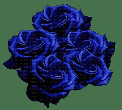 fleur bleu.Cheyenne63