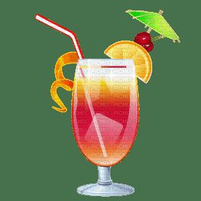 summer cocktail deco êtê cocktail