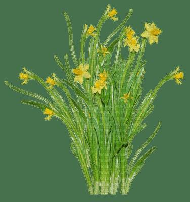 Chantalmi Fleur Jaune Jonquille Picmix