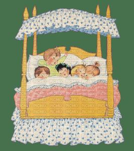 Kaz_Creations Kids Bed