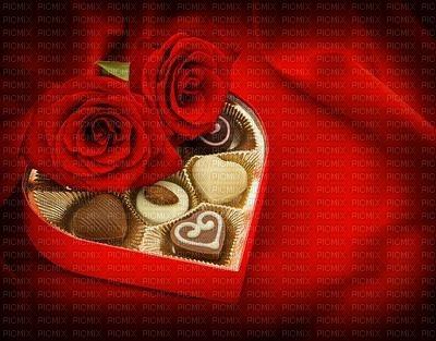Image Encre Couleur Effet Cadre Bon Anniversaire Saint Valentin
