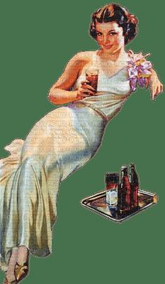 loly33 femme vintage
