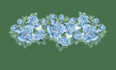 blue flowe fleur bleu forget-me-not flower