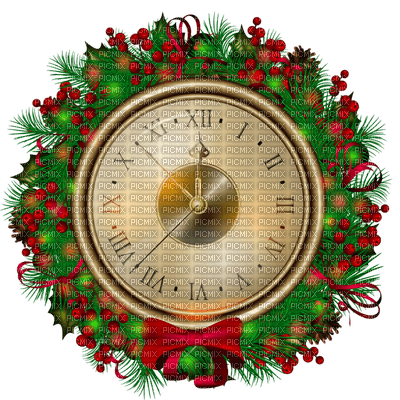 Deco - Neues Jahr
