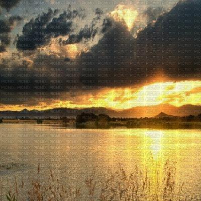 sunrise bg