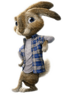 hop the easter bunny movie