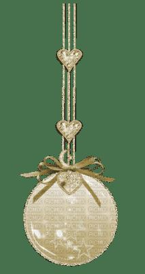 tube boules de Noël