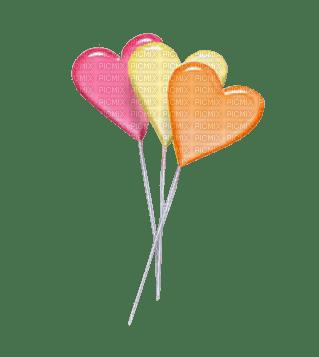 Tube Bonbon - Sucette