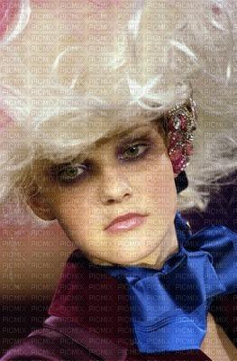image encre femme fashion visage  edited by me