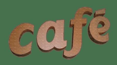 Kaz_Creations Deco Logo Text Cafe