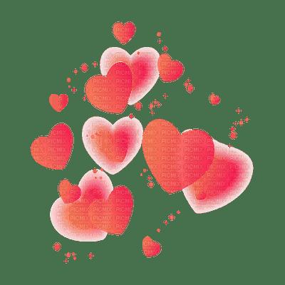 Heart, Hearts, Deco, Love, Red - Jitter.Bug.Girl