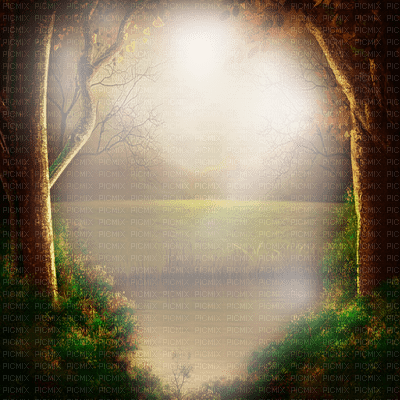 autumn transparent bg automne