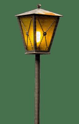 lamp light deco