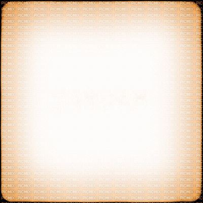 orange transparent frame shadow