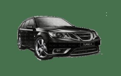 minou-black-car-auto-bil