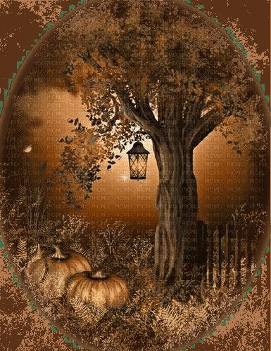 halloween deco kikkapink background