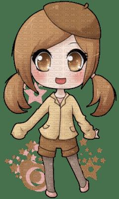 Fille Manga Chibi Kawaii Picmix