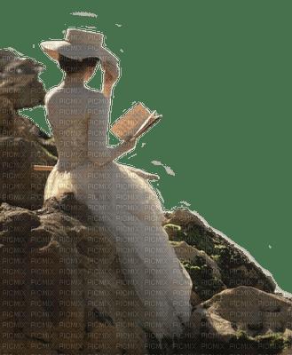 woman three katrin