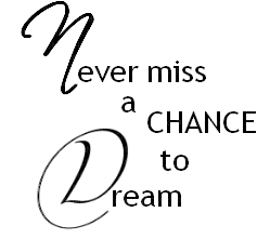 text dream