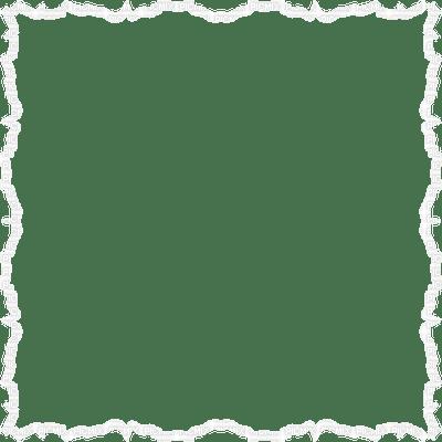 white frame--cadre blanc