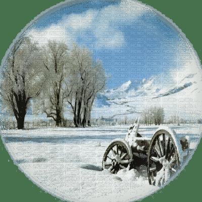 hiver paysage winter landscape