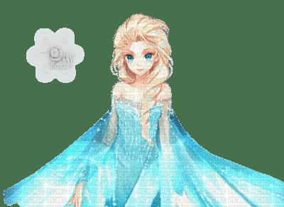 75+ Gambar Anime Frozen HD