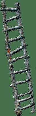 Ladder, Ladders, Garden Lattice, Deco, Decoration - Jitter.Bug.Girl