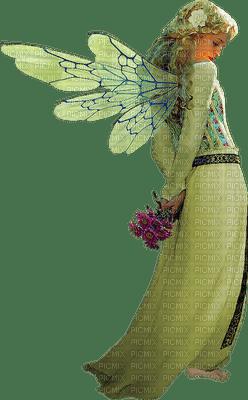 green fairy vert fee
