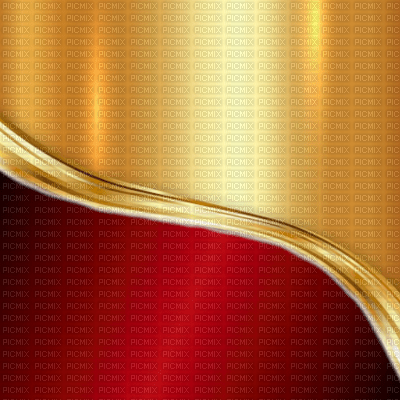 gold red bg rouge or fond