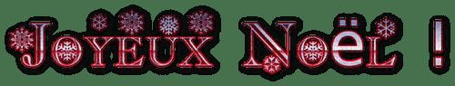 text,noel,Joyeux Noël !, Orabel