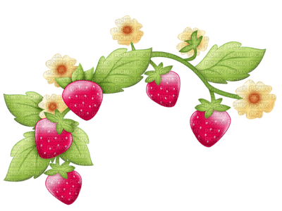 Kaz_Creations  Deco  Strawberry Shortcake