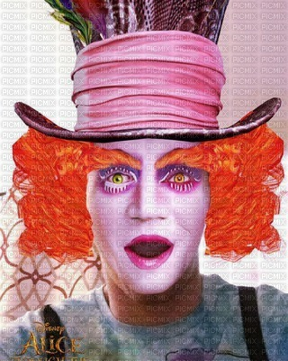 multicolore encre homme pitre carnaval circus colors edited by me