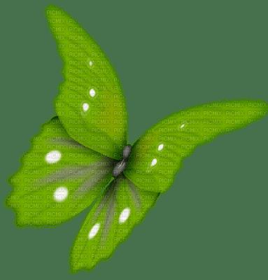 Kaz_Creations Deco Green Scrap  Butterflies Butterfly   Colours