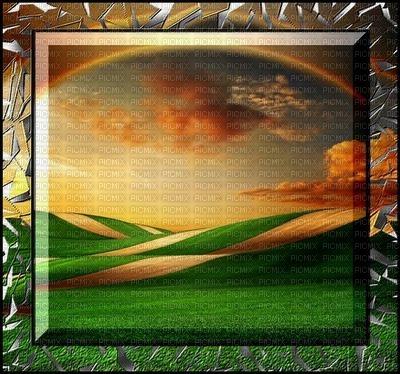 fond paysage.Cheyenne63