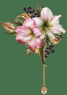 Flower, Flowers, Deco, Pink - Jitter.Bug.Girl