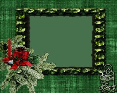 Christmas frame.Cadre.Noël.Victoriabea