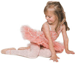 Kaz_Creations  Baby Enfant Child Girl Ballet