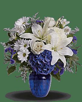 vase-flowers-blue