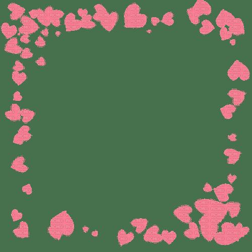 Cadre.Frame.Pink.Coeur.Love.Victoriabea