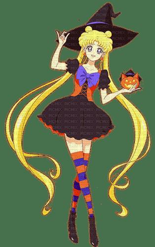 Usagi witch ❤️ elizamio
