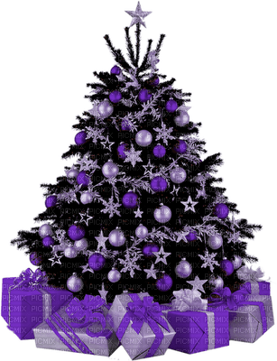 Noël Sapin gif_Christmas tree tube