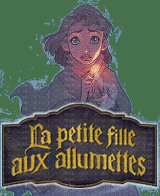 la petite fille aux allumettes child with matches