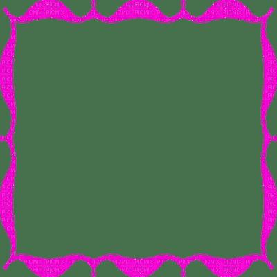 cadre pink frame pink
